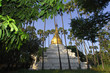 myanmar, mandalay: pagoda