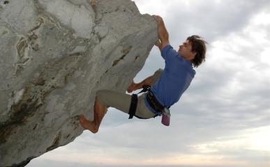 the climb #2