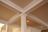 detailed crown molding poster