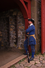 louisbourg guard