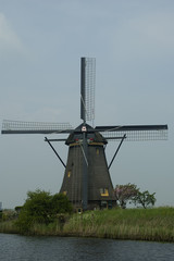 dutch wind mill