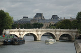 le pont neuf poster
