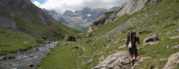 randonnée en hautes pyrénées