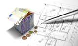 hypothèque, architecture & construction