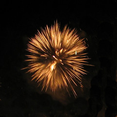 feu d'artifice 17
