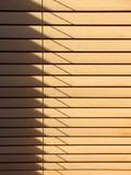 venetian blinds background poster