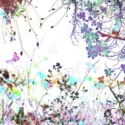 garden foilage