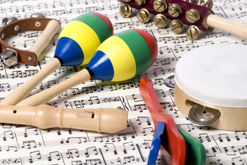 children's instruments 2