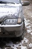 dirty car poster
