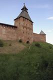 kremlin fortress poster
