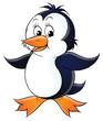 small penguin