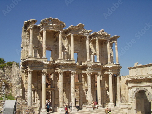 ephesus antique city