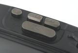 portable casette player macro poster