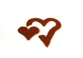 kakao herzen