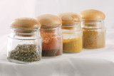 spices poster