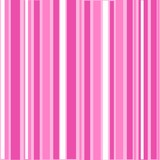 simple pink stripes background poster