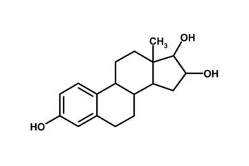 estriole - estrogen