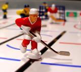 toy hockey poster