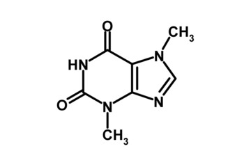 theobromine -theobromin