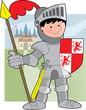 kid knight