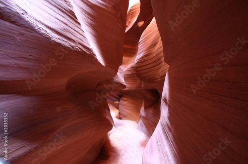 Papiers peints Canyon antelop canyon usa 3