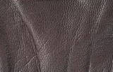 leather texture poster