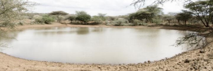plan d'eau