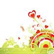 garden of hearts