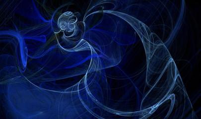 flame fractal