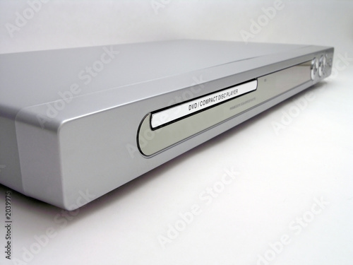dvd player - 3