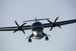 turboprop landing 1