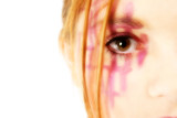 artistic cosmetics poster