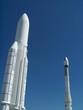 fusées arianne