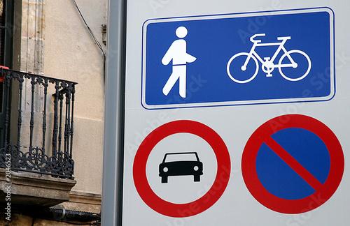 simbolos urbanos