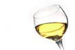 colorful white wine