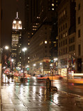 5th avenue by night - 2051910