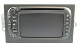 factory navigation radio for gmc and chevrolet