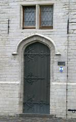 porte 5