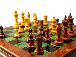 gicare a scacchi