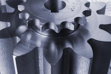 gears details