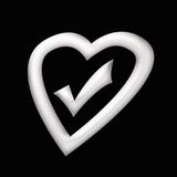 valentine choice poster