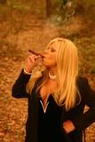 cigar heaven poster