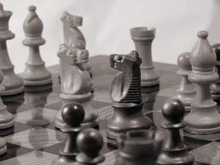 scontro competitivo