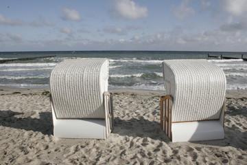 zweisamkeit am strand