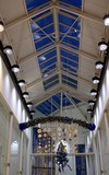 lights.christmas decoration.sky light.ceiling.inte poster