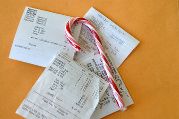 paying for christmas