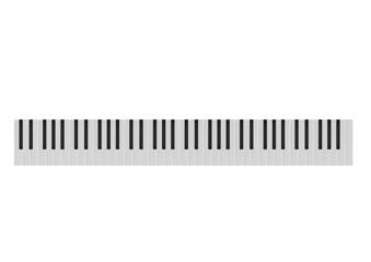 tastatur piano