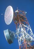 radio mast poster
