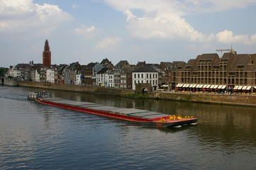 barco holandes.