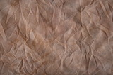 wrinkled fabric background poster